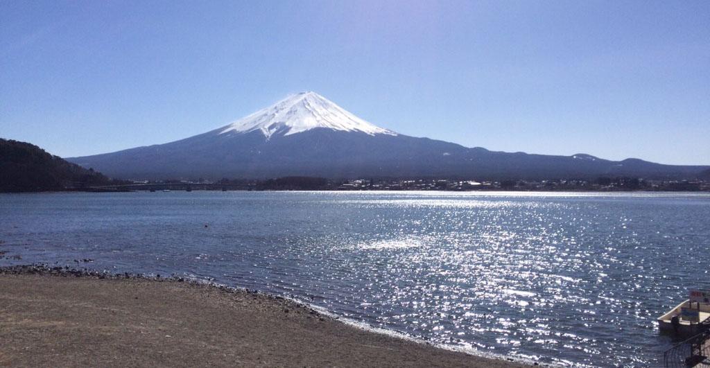 話題のパワースポット北口本宮浅間神社と河口湖オルゴールの森ツアー催行!