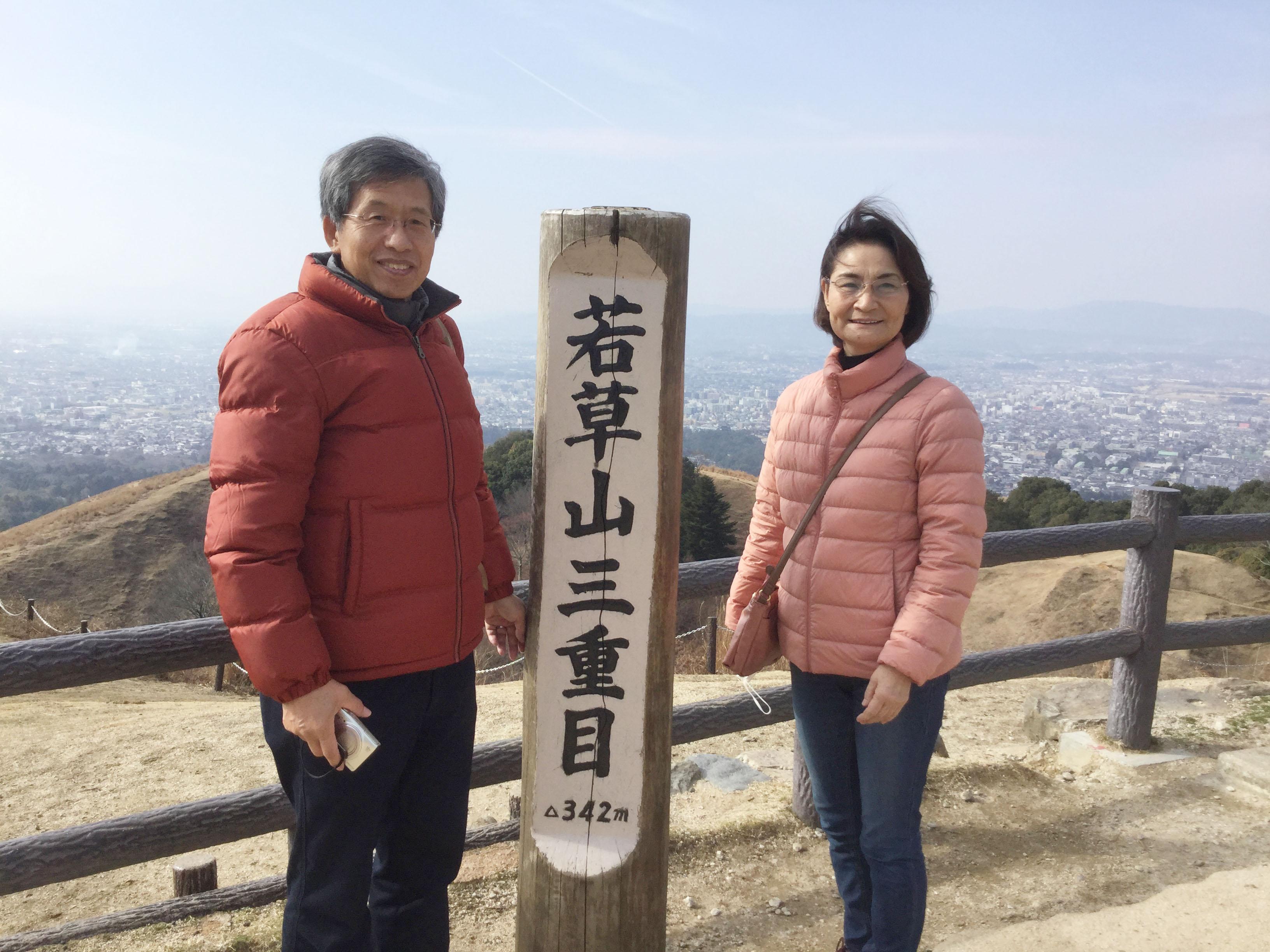 奈良 世界文化遺産で初詣W参拝ツアー催行!