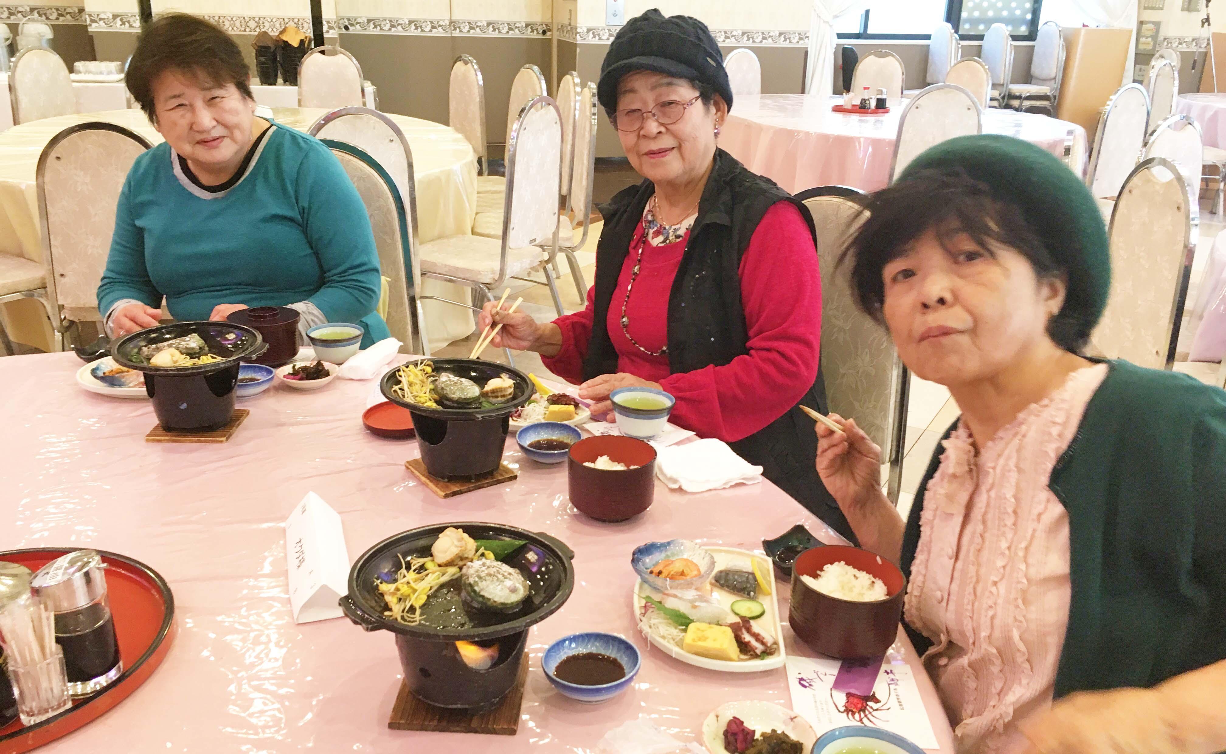 熊本 豪華ご昼食&世界遺産三角西港ツアー催行!