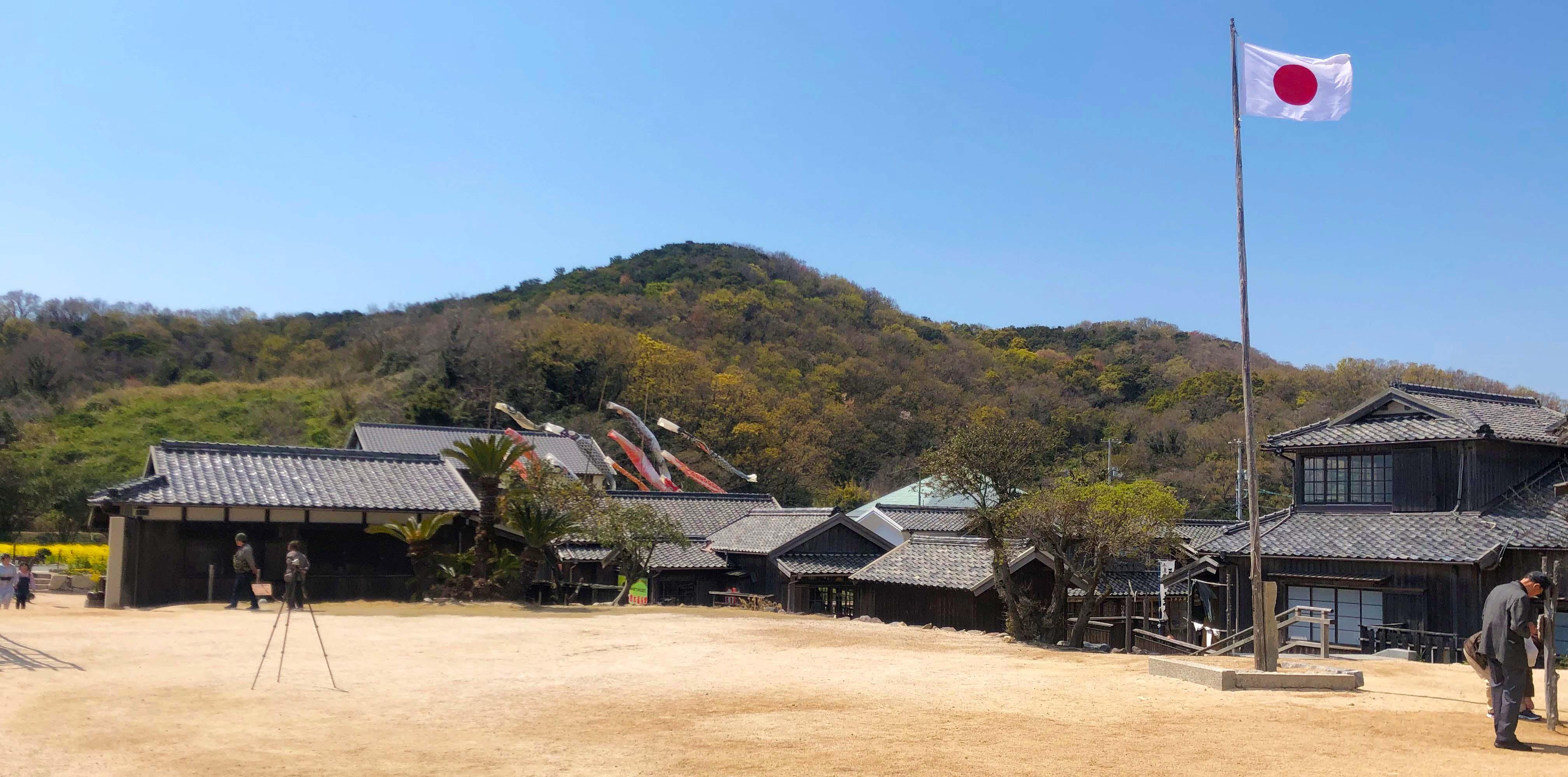 香川 小豆島『二十四の瞳』と寒霞渓ツアー催行!