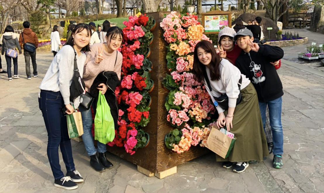 山梨 いちご狩り&今季最後のイルミネーションツアー催行!