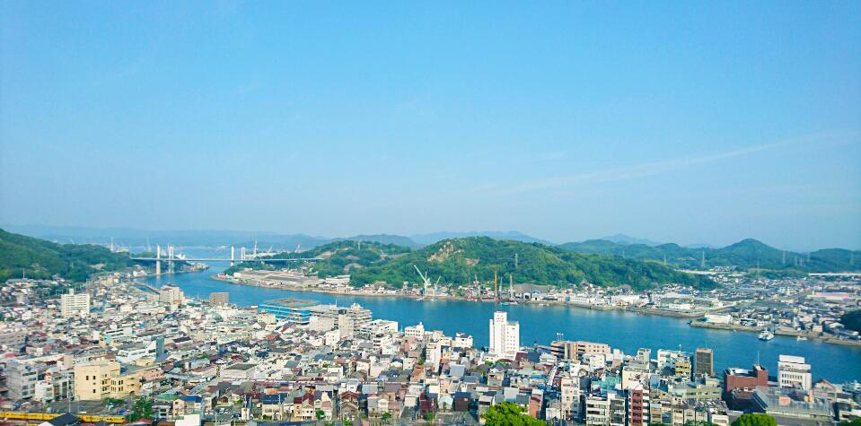 広島愛媛 瀬戸内海と伯方の塩工場見学ツアー催行!